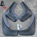 MUD FLAP SPLASH GUARDS FOR AUDI A4L A4 (B8) SEDAN 2009-2013 MUDGUARD