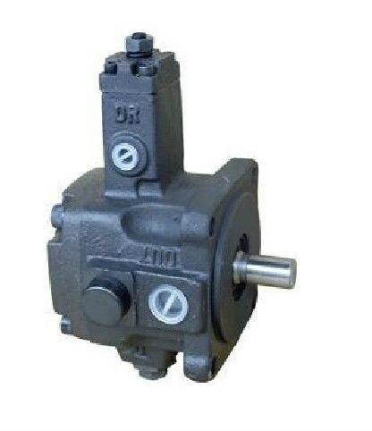 Brand Hydraulic Oil Vane Pump Yb E100 High Pressure Rotary
