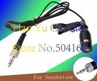 Professional Lapel Mini Condenser Microphone Lapela Microfone Wireless Transmitter TRS 3.5mm Screw Jack