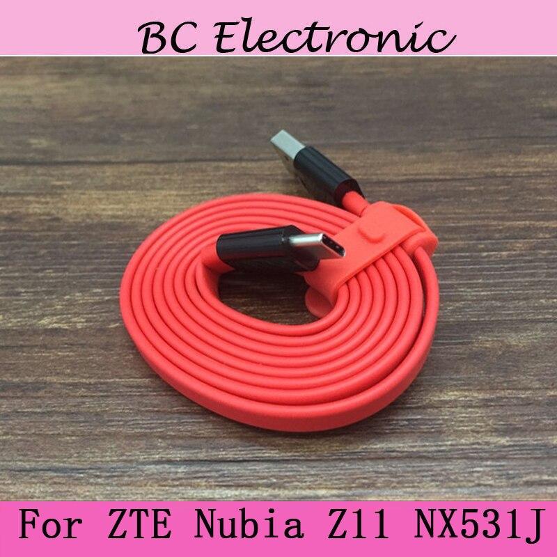 Original USB 3.0 Typ-C Schnelle Lade Ladegerät Kabel USB-C Kabel für ZTE nubia z11 NX531J USB Ladegerät