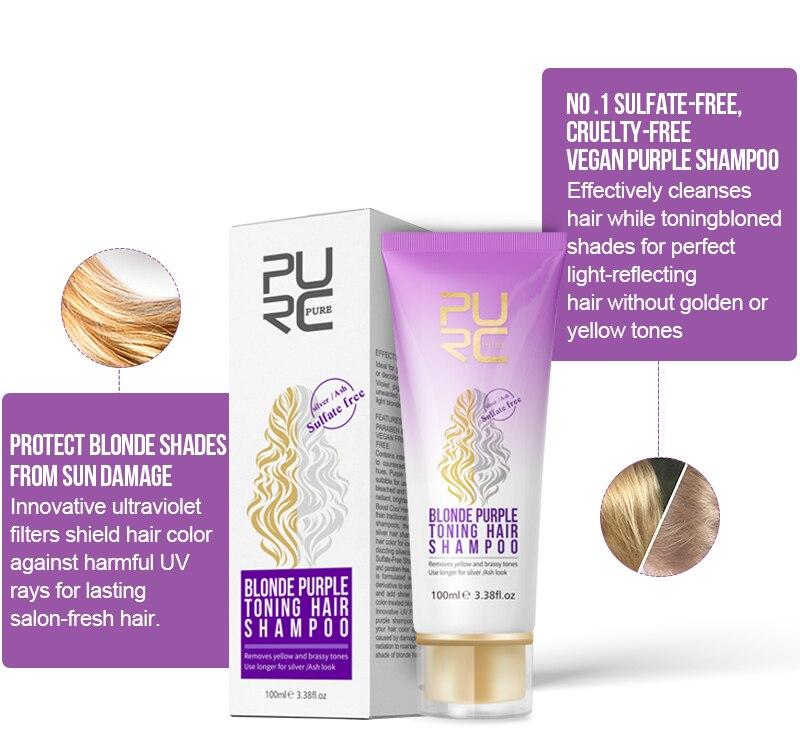 purple hair shampoo 2