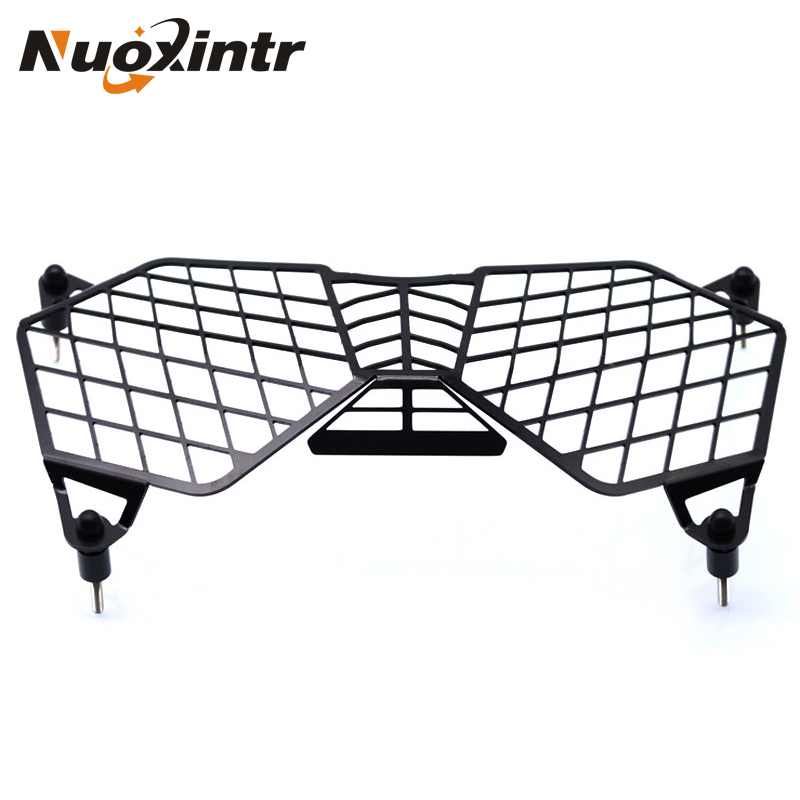Nuoxintr Motorcycle Headlight Guard Protector For Triumph