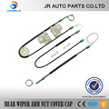 JIERUI CAR PARTS  FOR BMW X5 ELECTRIC WINDOW REGULATOR REPAIR KIT FRONT RIGHT OR LEFT 1999-2007 OE 5133 8254 911 , 5133 8254 912