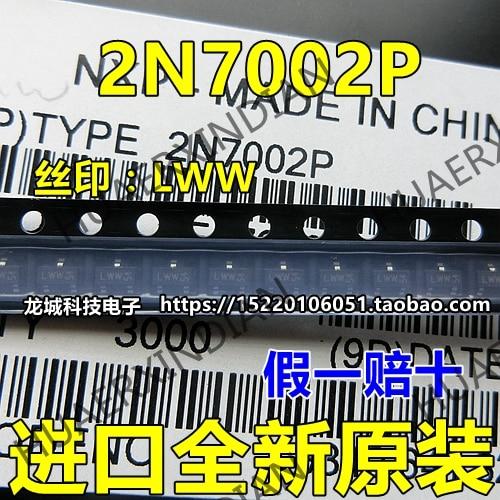 Price 2N7002P