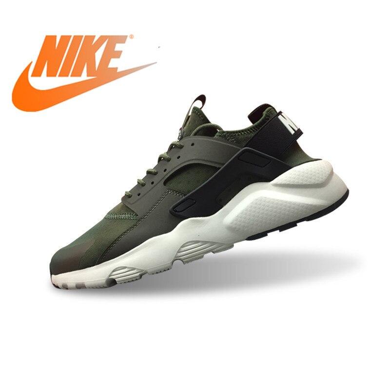 Originale Nike Air Huarache Run Ultra Uomini Runningg Scarpe All'aperto Traspirante Scarpe Da Ginnastica scarpe Da Ginnastica Scarpe Da Ginnastica Calzature Nuovo Arrivo