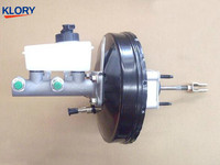 3540200 B00 A1 Vacuum Booster With Brake Master Cylinder Assembly For GREAT WALL