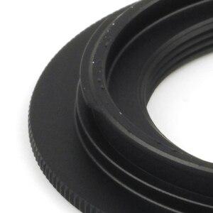 Image 5 - Mount Adapter Ring Suit For Leica M39 Lens To Canon EOS EF 760D 750D 5DS(R) 5D Mark III 5D Mark II 5D 7D 70D 60D 50D 40D 30D