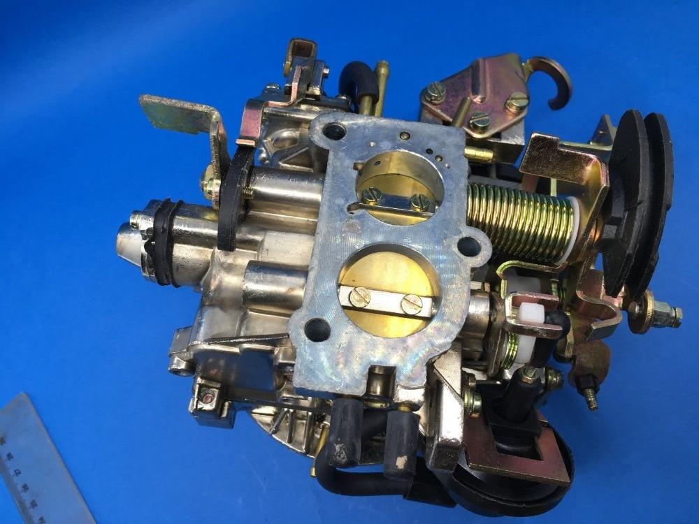 novo OEMcarb carburador Carburador apto para VW Golf mk2 para - Peças auto - Foto 3