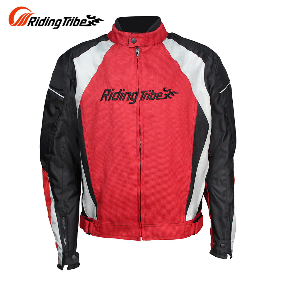 Riding Tribe  Motorcycle Protective Armor Jacket Knight Riding Motorbike Jacket Motorcycle Protector Motorcycle Gear Jacket