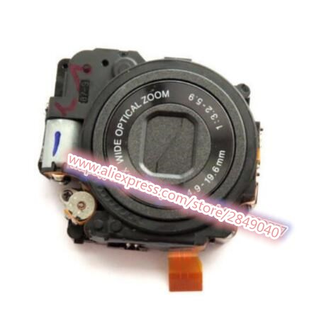100% NEW Original Digital Camera Replacement Repair Parts For Nikon Coolpix S3000 S4000 S2500 Lens Zoom Unit