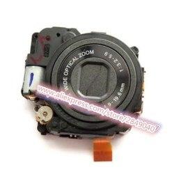 Nowość w przypadku Nikon Coolpix S3000 S4000 S2500 obiektyw zmiennoogniskowy wymiana części aparatu cyfrowego w Powłoka aparatu od Elektronika użytkowa na