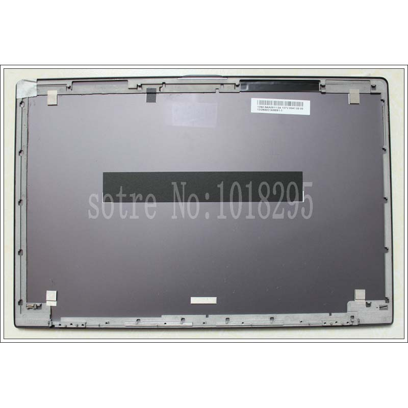 NEW Laptop top cover for ASUS UX51V UX51 UX51T UX51VZ notebook LCD Top Lid Cover Bottom Case 13N0-N4A0911