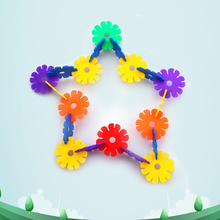 Youwant Toy 88Pcs DIY Educational Creative Toy Building Blocks ABS Material For Children Brain Toys цена 2017