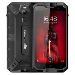 HOMTOM ZOJI Z8 4G Smartphone 5.0 Inch Android 7.0 MTK6750 Octa Core 1.5GHz 4GB RAM 64GB ROM IP68 Waterproof Fingerprint Touch