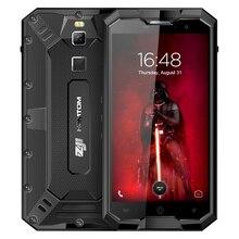 Doogee HOMTOM зоджи Z8 4 г смартфон 5.0 дюймов Android 7.0 mtk6750 Octa Core 1.5 ГГц 4 ГБ Оперативная память 64 ГБ встроенная память IP68 Водонепроницаемый отпечатков пальцев touch