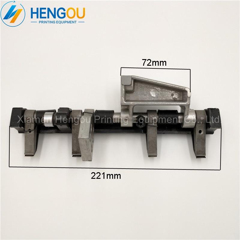 1 Piece Hengoucn MO Machine Gripper feed gripper assembly Length 221mm