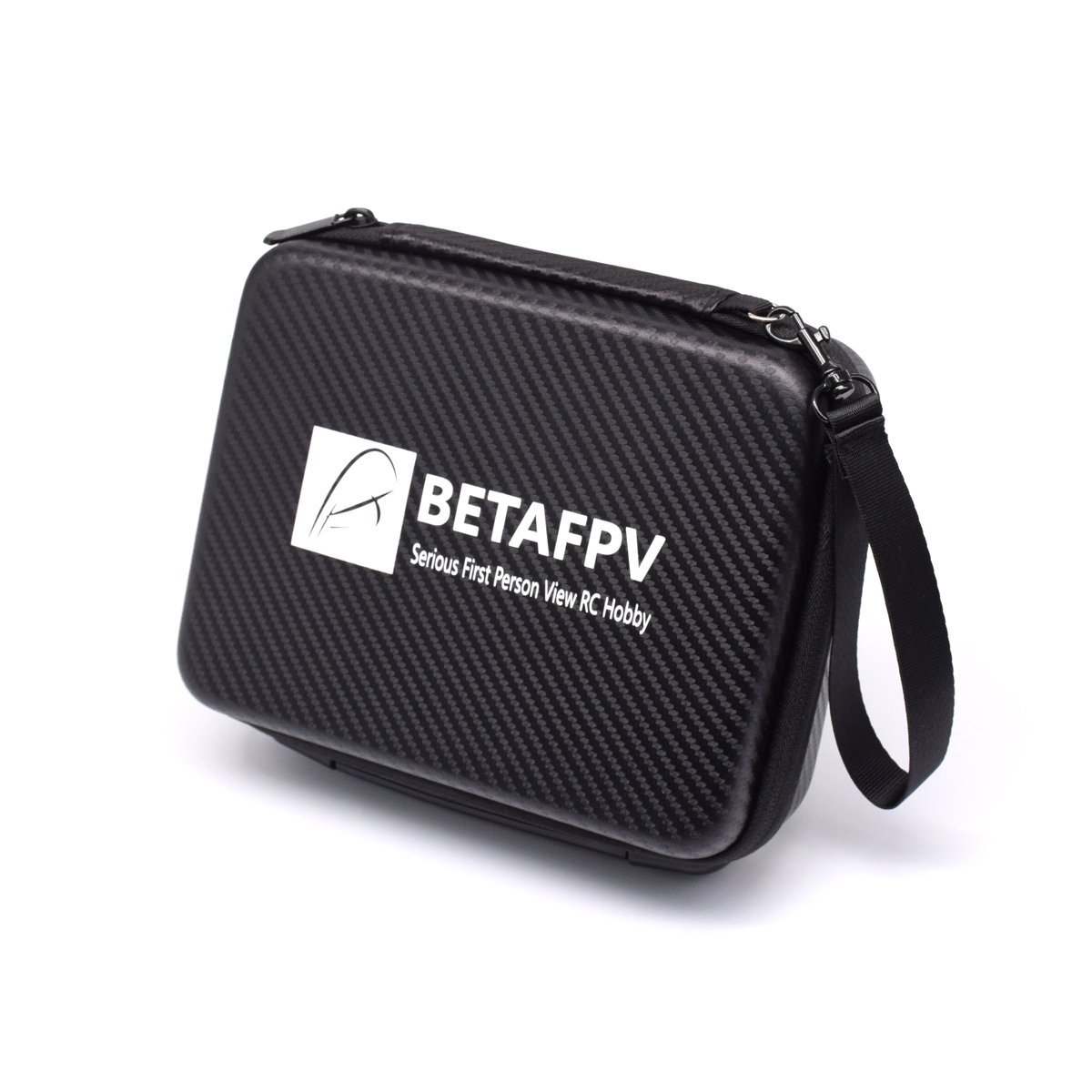BETAFPV Backpack Carrying Case Blade Inductrix Storage Box with Foam Liner for Tiny Whoop Eachine E010 etc usb 80 key keyboard w pu leather case for 7 tablet pc blue