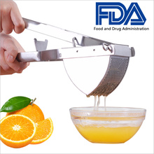 Hand Portable Manual Fruit Lemon Citrus Juicer Squeezer Maker Citrus Press Agrumes Press Citron недорого