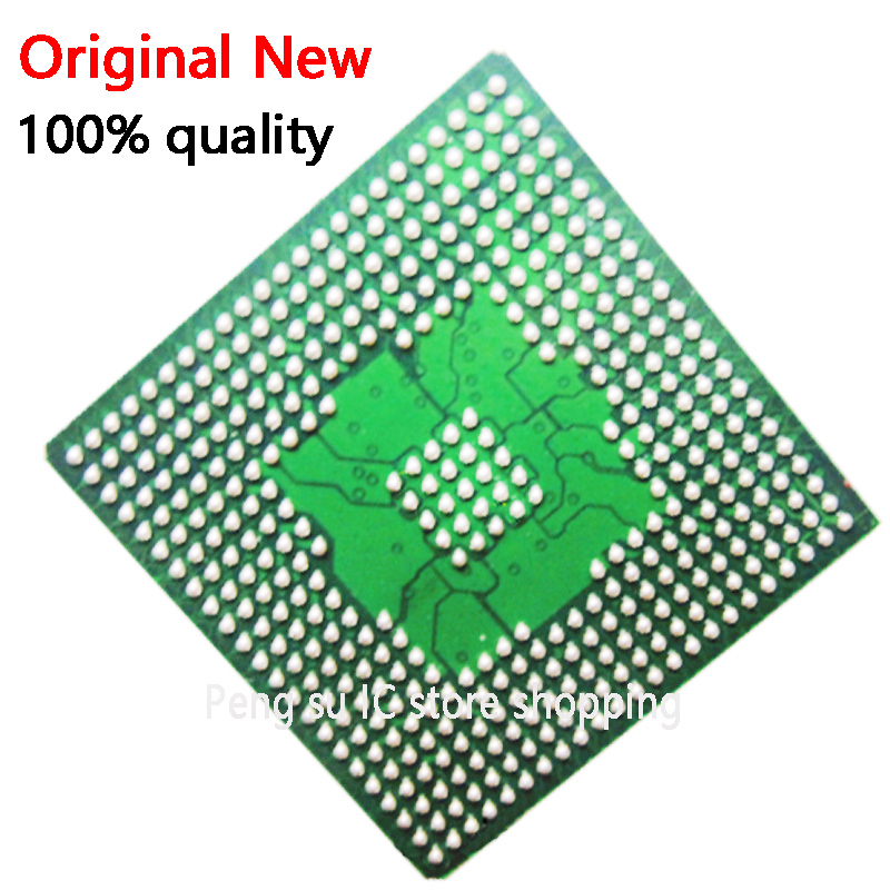 100% New FW82801AA SL3Z2 BGA Chipset