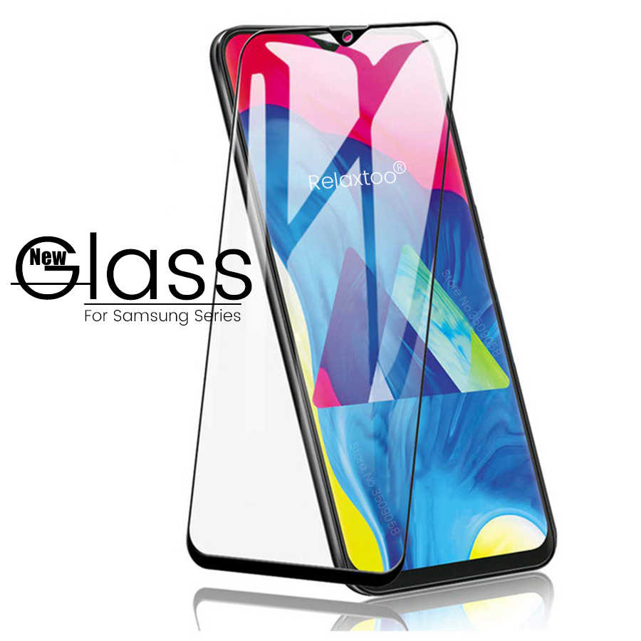 for samsung a50 glass for samsung a30 temper glass for galaxy a70 a40 a40s a20 a20e a10 screen protectors a80 a90 a60 tremp glas