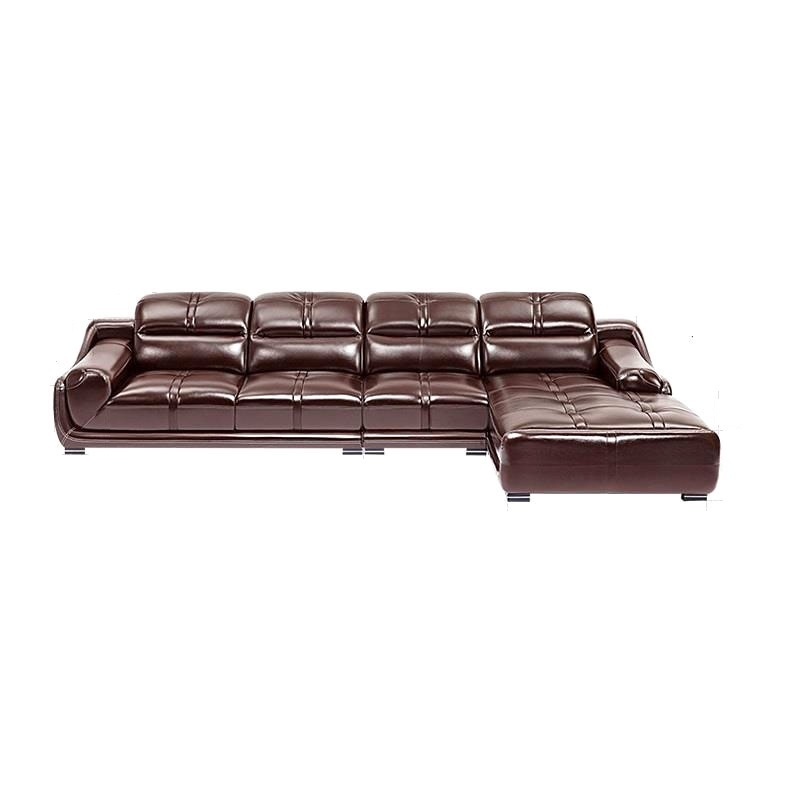 Wypoczynkowy Moderna Recliner Koltuk Takimi Puff Asiento Meble Do Salonu Meubel Leather Furniture Mobilya De Sala Mueble Sofa ...