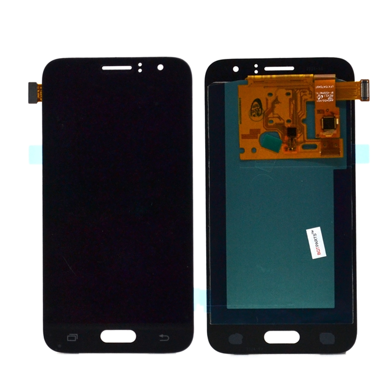 Original OLED For Samsung Galaxy J1 2016 lcd J120M J120F J120 Display Touch screen digitizer Assembly