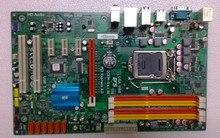 Для ecs ic55h-a оригинальный используется материнская плата для intel h55 сокет lga 1156 ddr3 16 г (альтернатива h55a + p7h55)