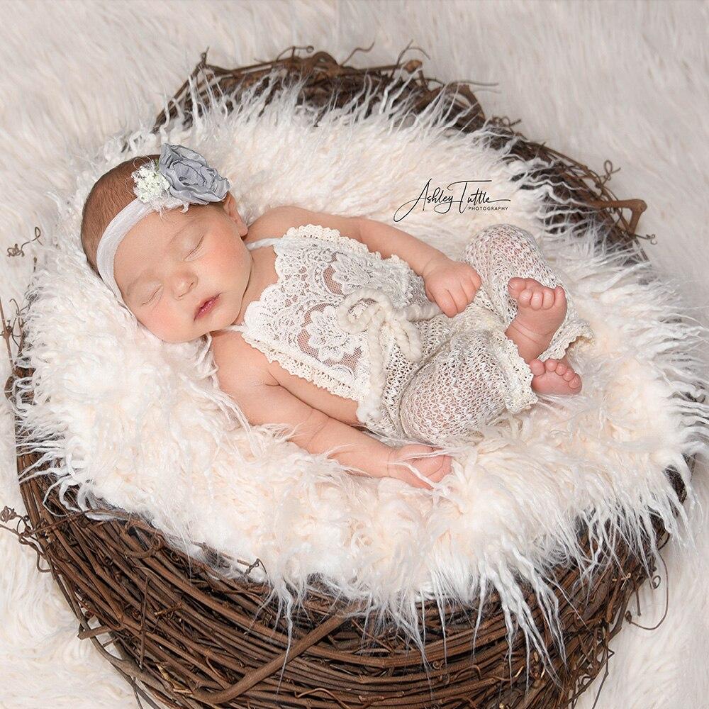 cobertores de pele do bebe falso 02