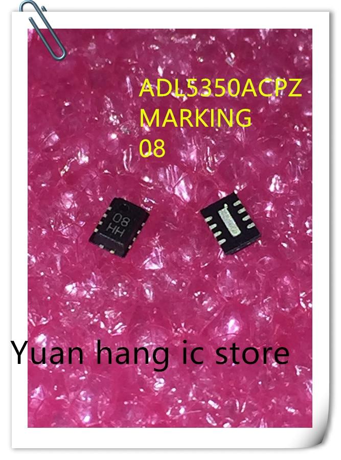 5pcs New Original Adl5350acpz R7 Adl5350acpz Adl5350 Lfcsp