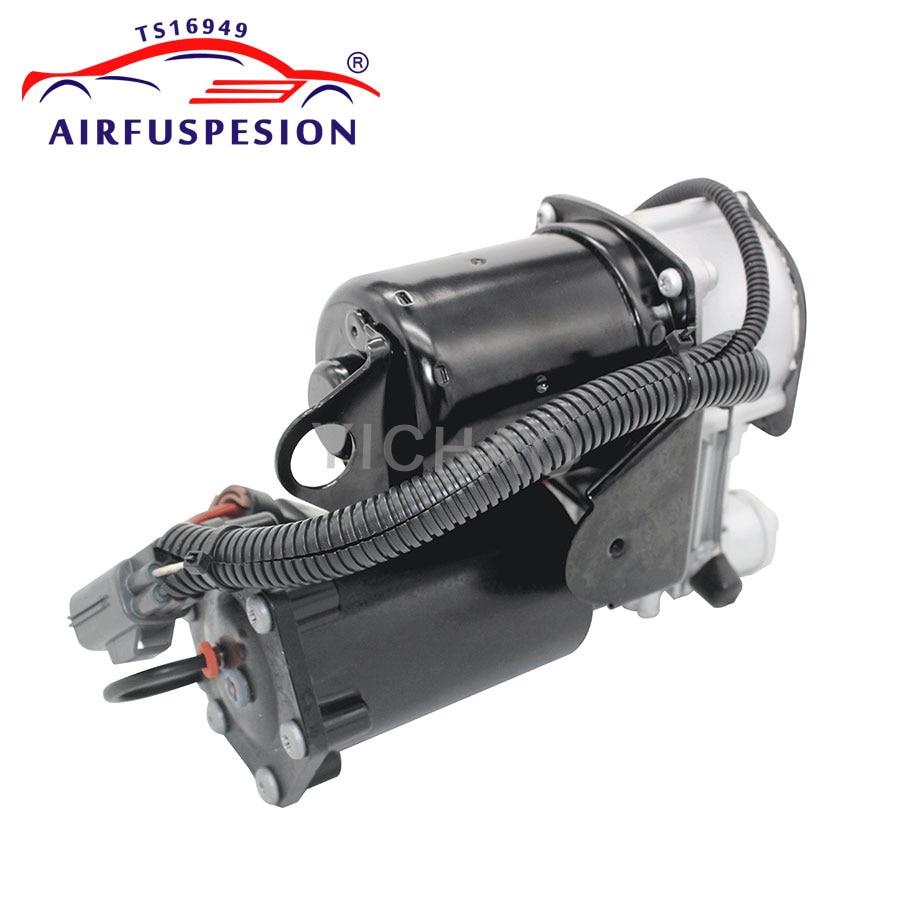LR3 Compressor for LR4