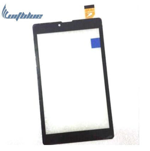 Witblue New touch screen For 7 DIGMA OPTIMA 7100R 3G TS7105MG Tablet Touch panel Digitizer Glass Sensor Replacement digma optima 7010d 3g