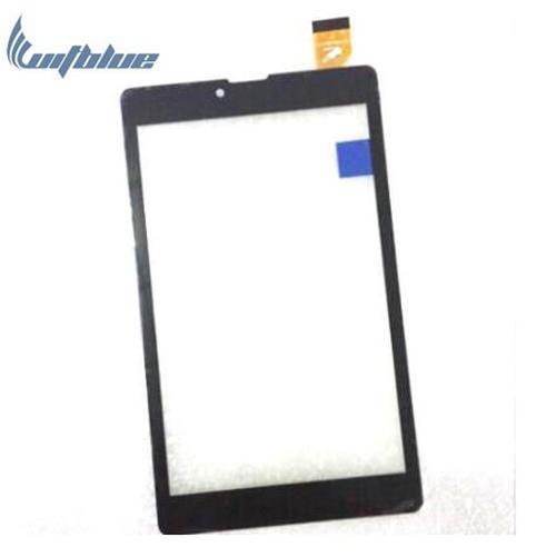 Witblue New touch screen For 7 DIGMA OPTIMA 7100R 3G TS7105MG Tablet Touch panel Digitizer Glass Sensor Replacement автомобильные аккумуляторы optima r 3 7 купить в украине