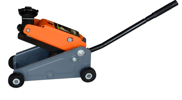 Ton Trolley Jack Ton Car Floor Jack Suv Floor Jack In Car