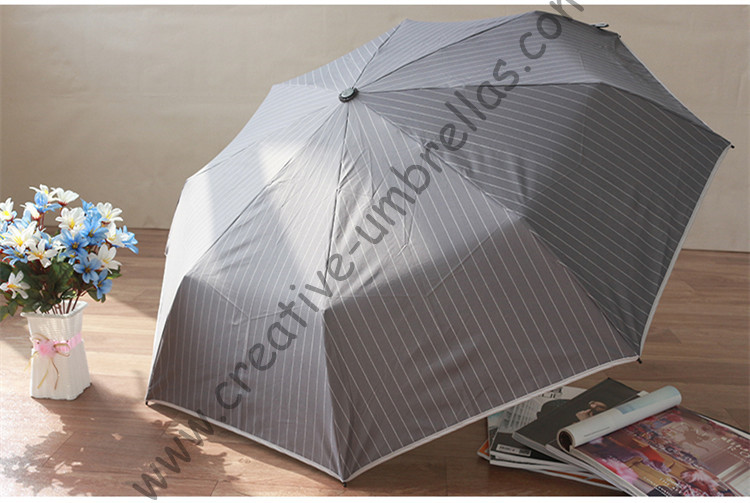 (3pcs/lot) 103cm two persons Ox carbon brass fiberglass strong windproof velvet silk parasol Anti-UV business mini golf umbrella