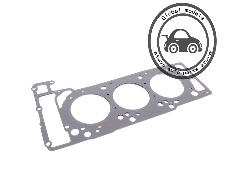 Cylinder head gasket for mercedes benz w163 ml270 ml230 ml320 ml400 ml350 ml500 ml430 ml55 in engine rebuilding kits from automobiles motorcycles on