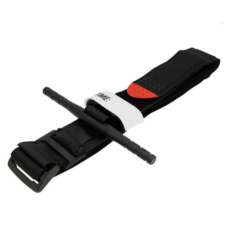 Outdoor Survival First Aid Tool Combat Application Quick Release Emergency Rescue Buckle Medical Tourniquet Straps Bandage H3