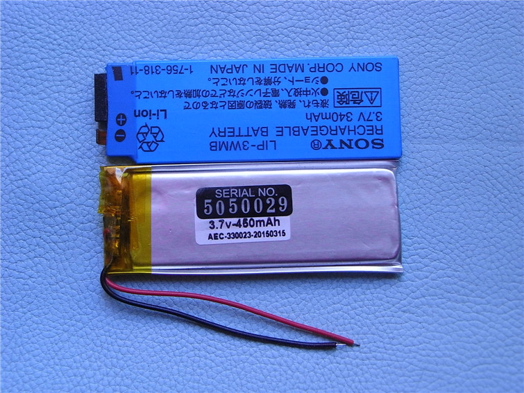 New Hot A LIP 3WMB MZ N10 lithium battery instead of core battery endurance