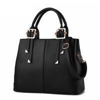 New Spring Hot Big Size Luxury Women bag Handbags Solid Many Casual Bag Ladies Shoulder Bags Designer Crossbody Bag sac a main