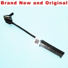 Новый оригинальный кабель для подключения жесткого диска для ноутбука Dell E5280 HDD кабель 0RK5TV DC02C00EP00 CDM60 HDD кабель
