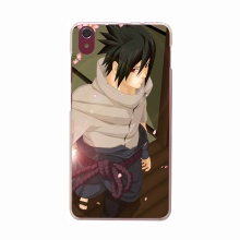Naruto & Sasuke phone cases for Lenovo S90 S60 S850 A536 & Nokia 535 630 640 640XL 730