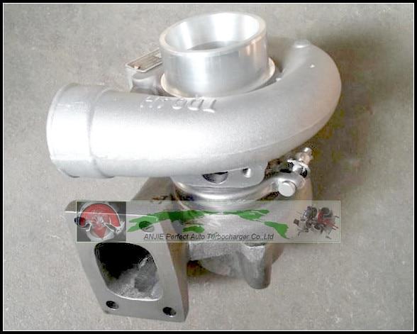 Turbo For Kobelco EXCAVATOR SK120 SK120-1 For ISUZU For JCB Industria 4BG1T TD04HL 49189-00540 49189-00550 49189-00511 960817125 fast free shipping excavator hydraulic pump solenoid valve yn35v00049f1 for kobelco sk200 250 260 330 350 8 kobelco digger parts