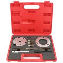 디젤 엔진 설정 도구 포드 2.0 2.2 2.4 Duratorq 체인 구동 디젤 엔진 용 분사 펌프 도구