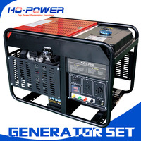 16kw Single Three Phase Electricity Generators For Homes Made In China