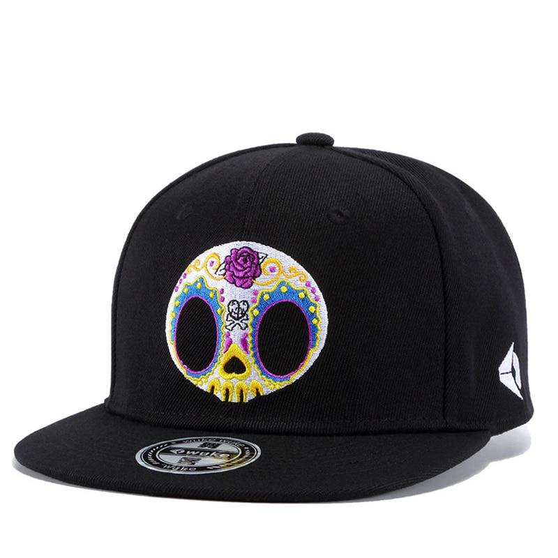 2018 Men Women Casual Baseball Caps Fashion Personality