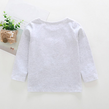 made of high quality materials  Toddler Baby Kids Girls Long Sleeve Rainbow Applique Tops Outfits Clothes clothes