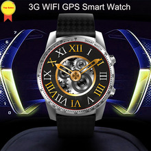 phone call 3G Smart Watches for men heart rate monitor GPS WIFI Positioning smart android watch for IOS xiaomi huawei vivo phone футболка kenzo футболка