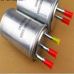 STARPAD dla tranzytu Jiangling Isuzu Yun Kai Shun Da Kaiwei ssangyong rexton filtr oleju napędowego siatka czysty separator wody  2 sztuk