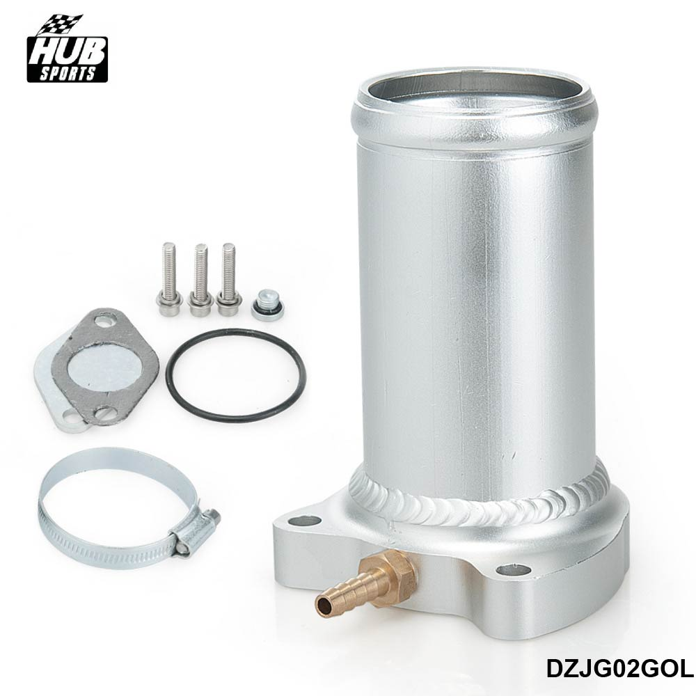 TDI EGR Delete Kit For VW ALH MK4 MKIV MK 4 98-04 For Jetta Beetle Golf Exhaust Intake HU-DZJG02GOL