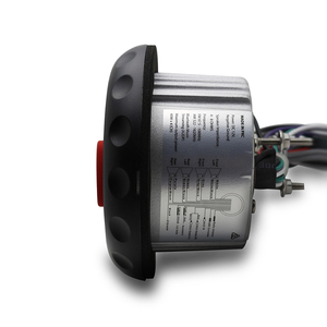 Image 2 - Marine wodoodporne Radio Stereo Bluetooth Audio FM AM odbiornik samochodowy odtwarzacz MP3 USB nagłośnienie dla motocykli łódź SPA UTV ATV