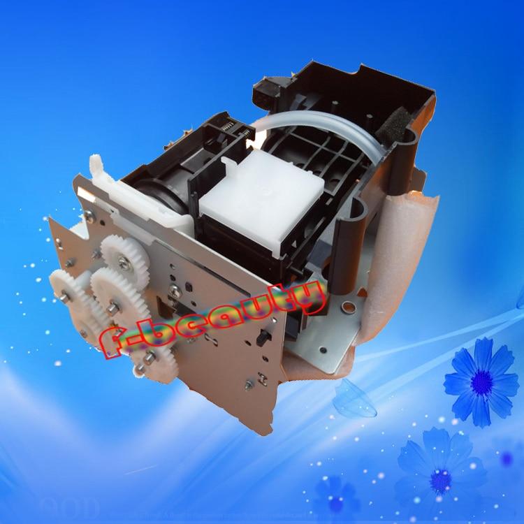 Haute Qualité Nouvelle Pompe À encre compatible Pour EPSON 7800 7880C 7880 9880 9880C 9800 Pompe Unité Unité De Nettoyage